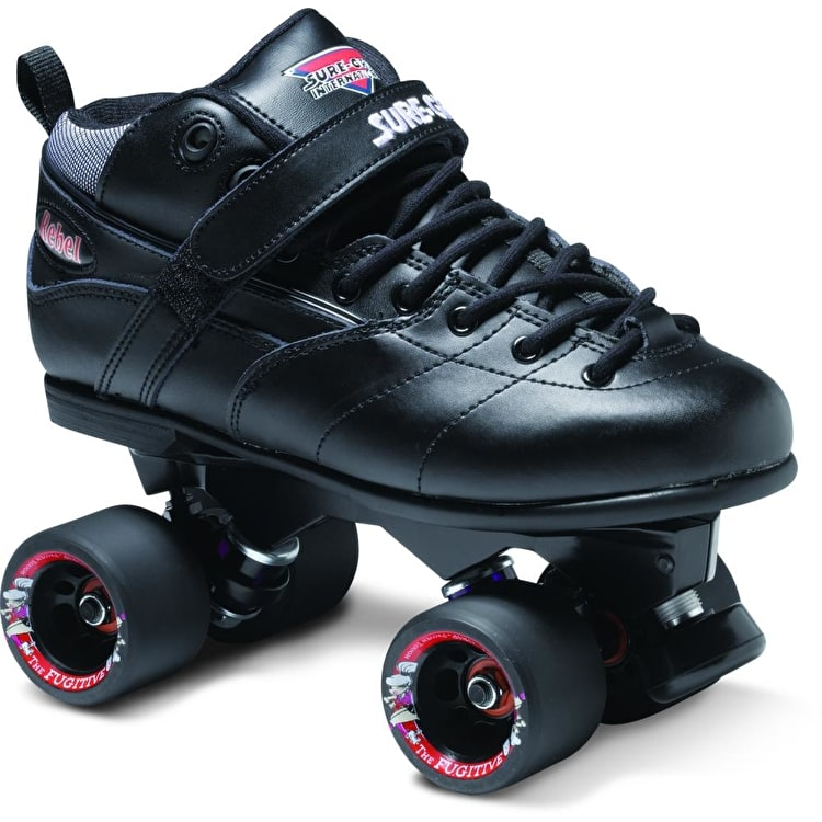 Sure-Grip Rebel Avenger Quad Roller Skates